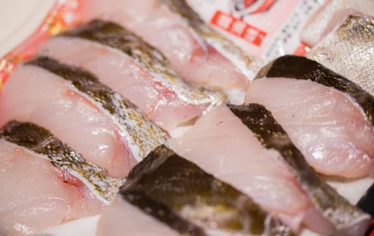 新潟県糸魚川市「シーサイド磯貝」さんお真鱈(寒ダラ)料理が紹介