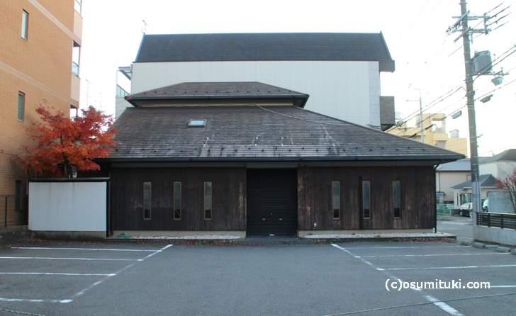 京都市北区のラーメン「楽楽楽」が突然の閉店
