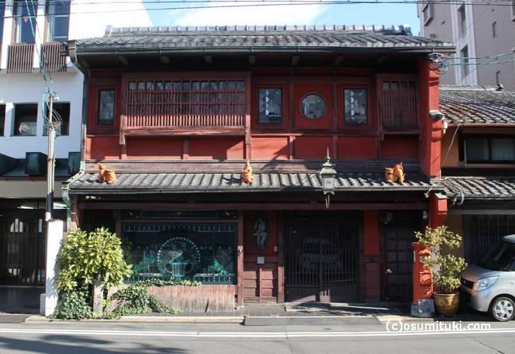 新町1888跡地(旧平井産業)
