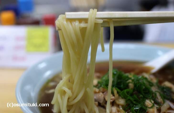 九州などの中華料理店で修業されたそうです
