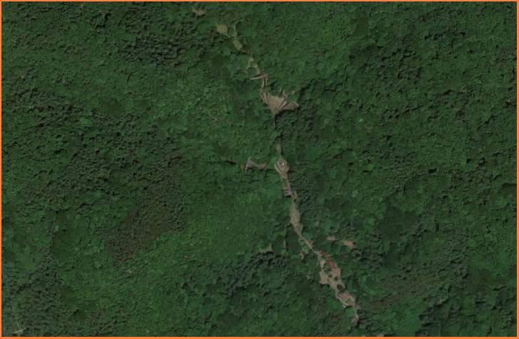 滋賀県の山奥にある地図に載らない村が『世界の何だコレ!?ミステリー』で紹介