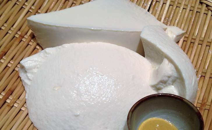 佐賀県武雄市にある「峠の豆腐屋」が『人生の楽園』で紹介