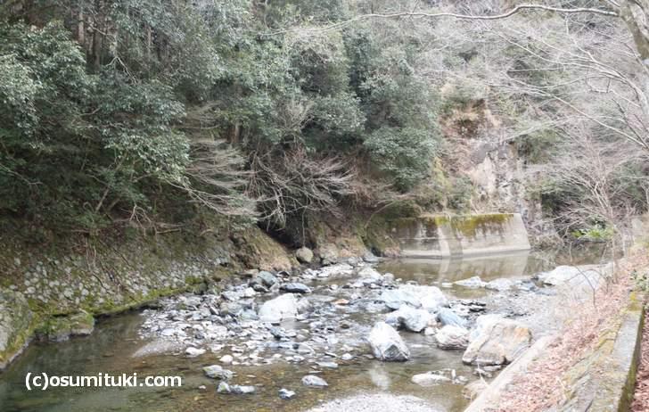 京都の嵯峨清滝へ!ハイキングではなく散歩です