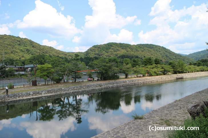 京都府宇治市は宇治茶の産地で観光地です