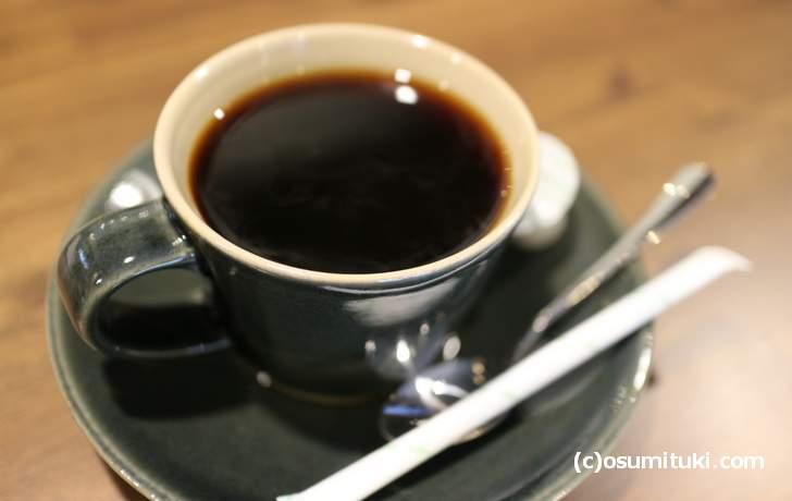 紫竹・サーカスコーヒーが焙煎したコーヒー