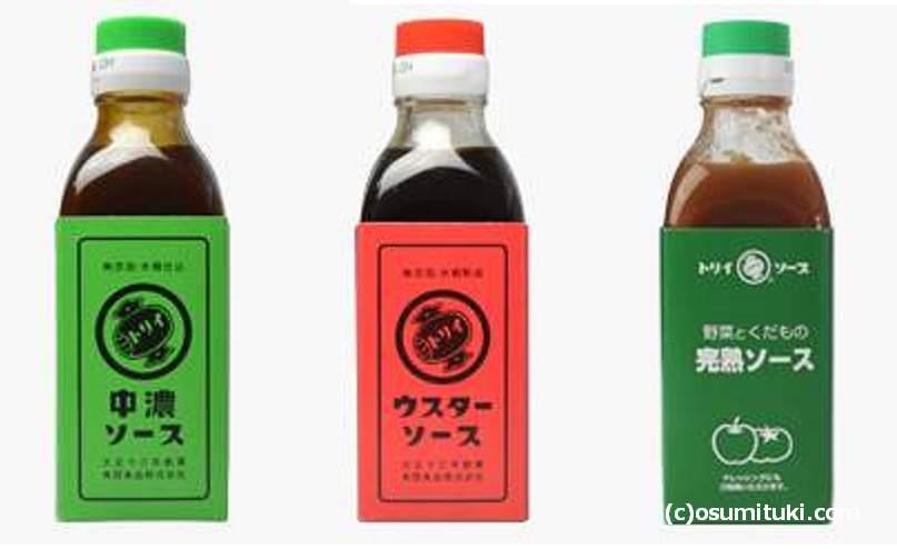 静岡県浜松市の名物「鳥居ソース」は何にでも合う無添加ソースです