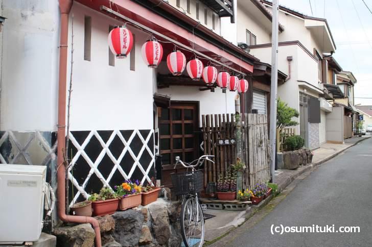 ゴム焼きそば 発祥の店「神戸焼」さん