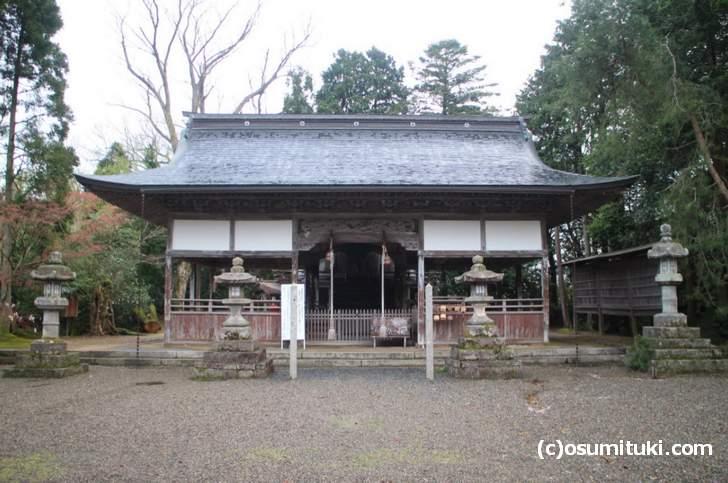 浦島伝説が残る最古の神社「浦嶋神社」