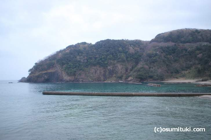 浦島太郎(浦嶋子)は1500年前の権力者で、海の向こうの国に渡ったと考えられています