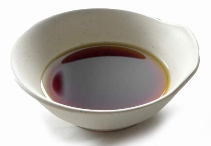 かずさスモーク 燻製醤油はラーメンの醤油ダレにも応用できそうです