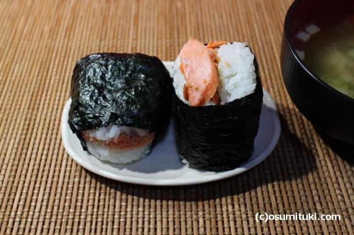 京都最強のおにぎりが食べたいなら「おむすび柿の木」へ行け