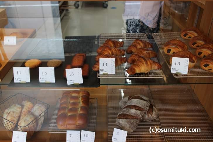 北山にある「_AND Bread Kitayama 」いま京都で注目すべきパン屋さんです