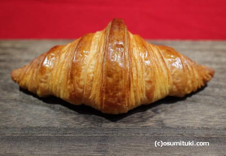 _AND Bread Kitayama でオススメなのが「クロワッサン」