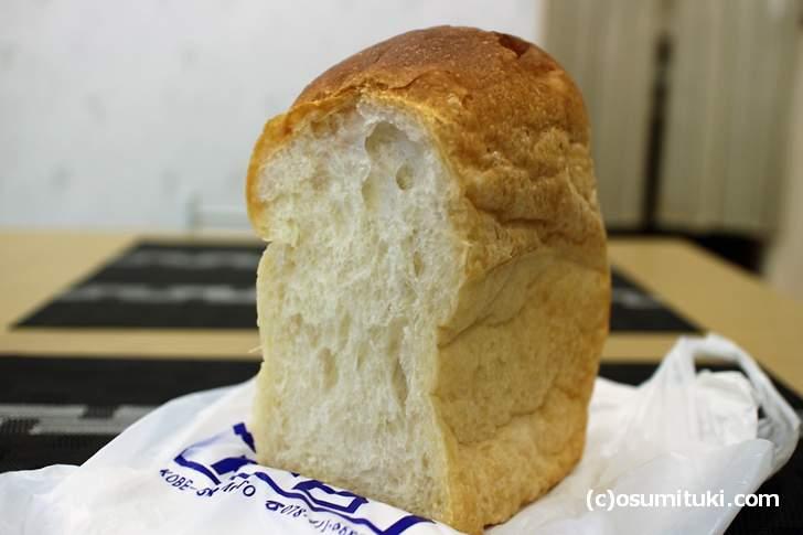 フロイン堂の食パン