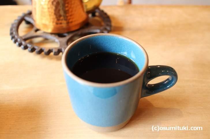 スペシャリティーコーヒー 350円