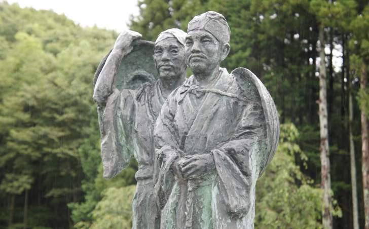 松尾芭蕉も歩いた最上町にある「たらふく工房満沢」さんが『人生の楽園』で紹介