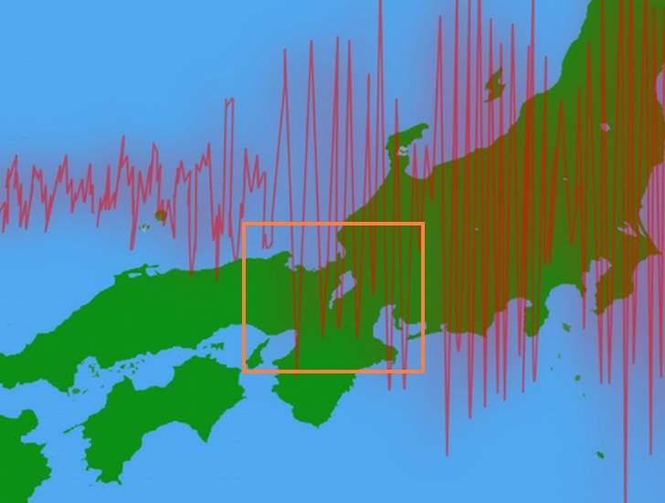 京都市内で震度5強の地震(2018年6月18日)