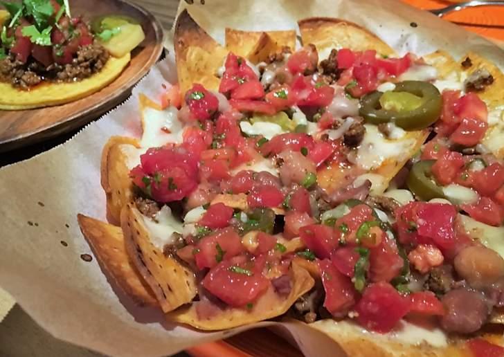 メキシカンフードでトマト料理が多いのはトマトの故郷だからです