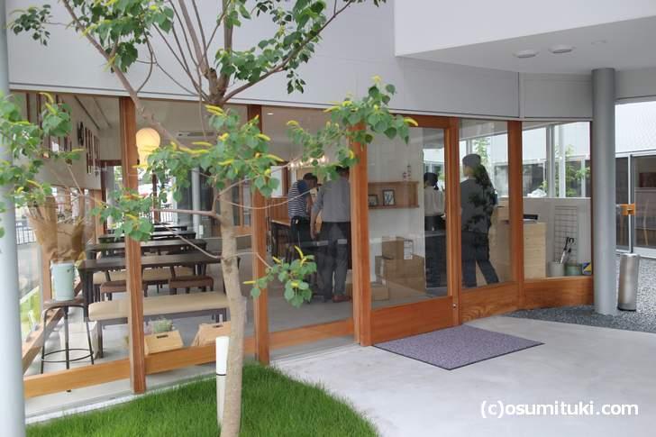 おいしい野菜のカフェ さぴゅいえ(S'appuyer)2018年7月2日新店オープン