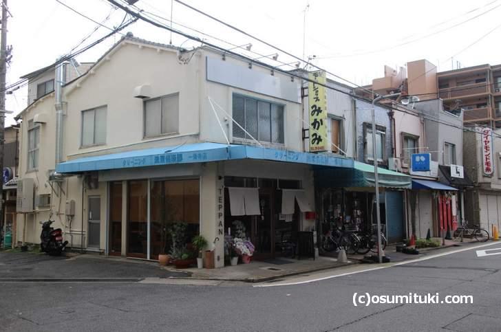 2018年6月24日に新店オープンした「もんじ家」