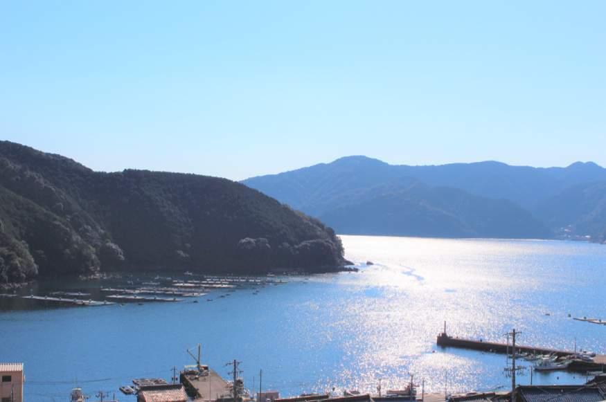 三重県尾鷲市(おわせし)移住した杉浦悦雄さんが『人生の楽園』で紹介