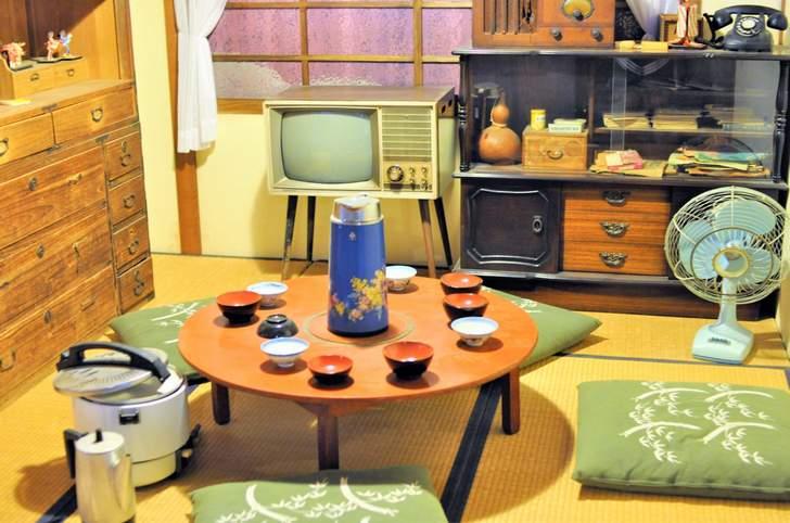 懐かしい昭和の風景をジオラマ化、情景模型作家「権次郎」さんが『人生の楽園』で紹介されます