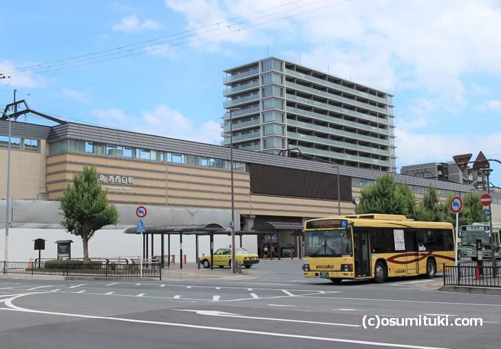 大阪へ通勤される方が多く住む洛西にもラーメン店があります