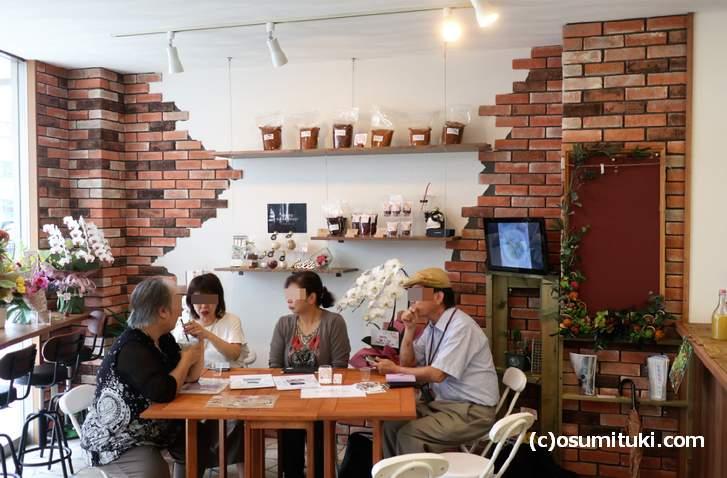 発酵オタクの主婦が始めたお店「花糀(はなこうじ)」2018年8月21日新店オープン