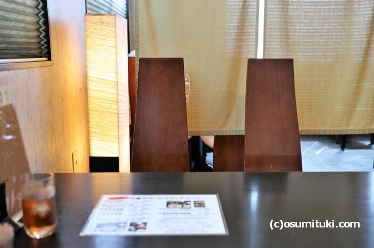 地元のお客さんがこぞって食べに来る「牛・キムラ」店内の様子