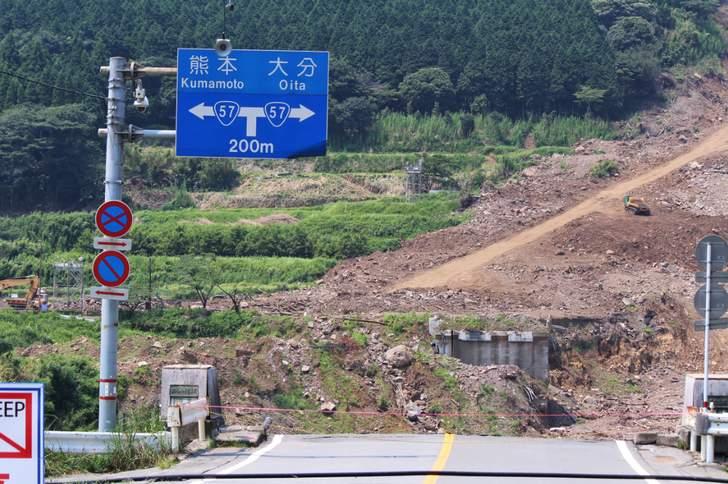 熊本地震で南阿蘇鉄道が全線運休も負けずに営業しているカフェが『人生の楽園』で紹介