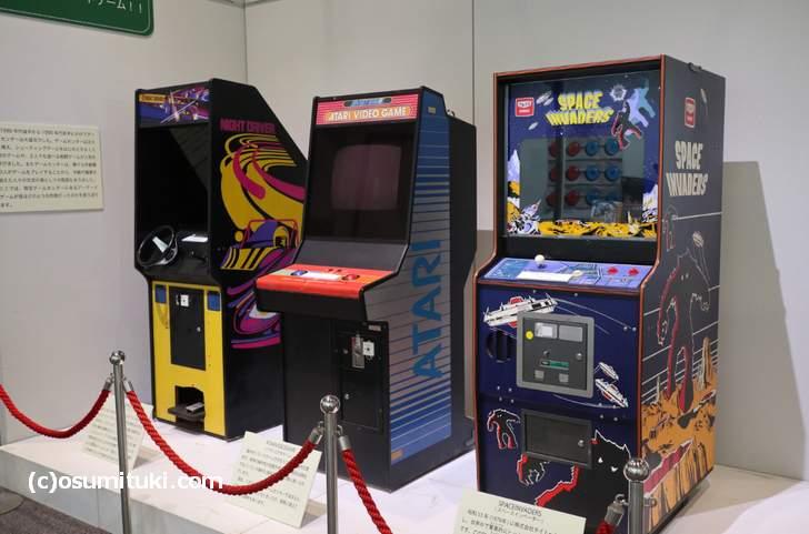 ゲーム史に名を残すゲーム機が一堂に会した展示会が京都府城陽市で開催中