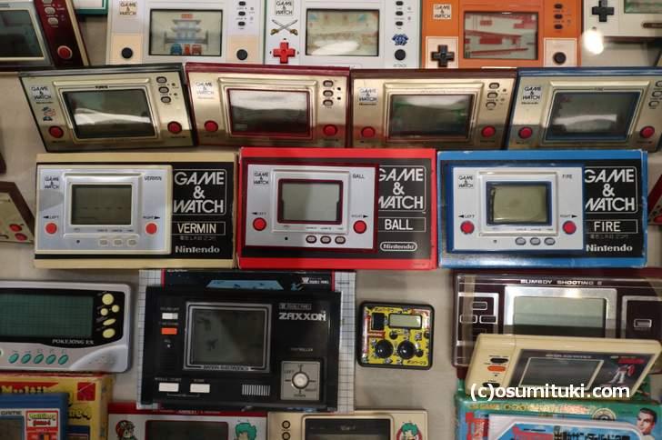 任天堂の「ゲーム&ウオッチ」がマイコンブームの先駆け