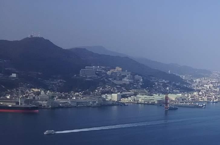 長崎県の山中にある謎の白い建物が『世界の何だコレ!?ミステリー』で紹介