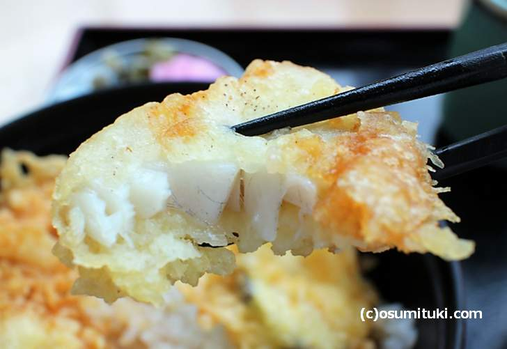 びわ湖の珍魚「ブラックバス」の味はクセの少ない白身魚