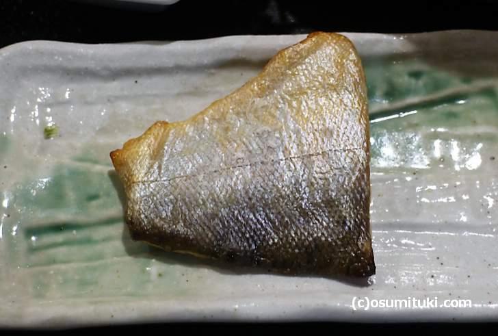 びわ湖の固定種「ビワマス」の味は淡白なサーモン(鮭)