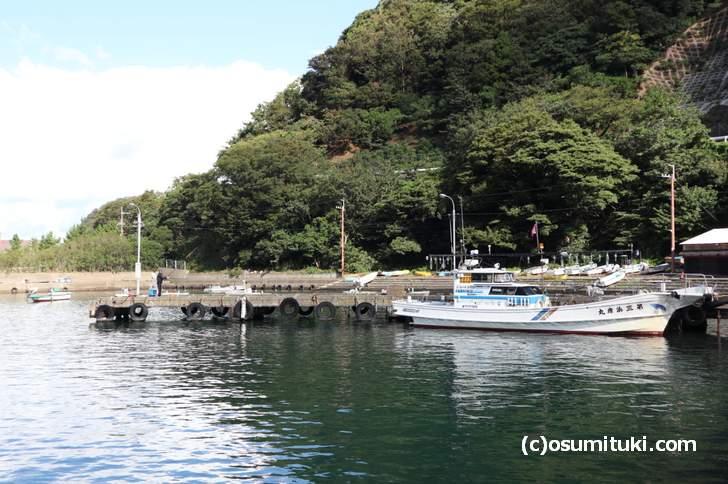 小浜市の田烏港、地元の港で天然サバの水揚げが激減したのが「酔っぱらいサバ」誕生の理由