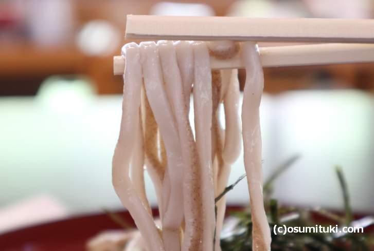 究極の合体麺「うそば」とはなんなのか?