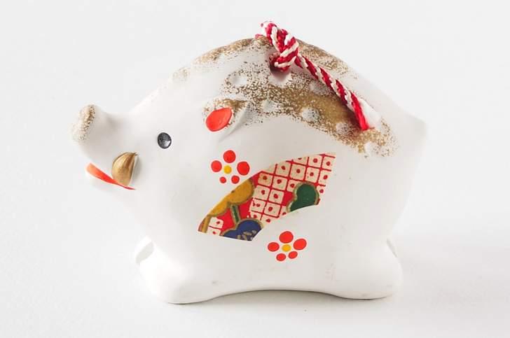 2019年の干支は「イノシシ(亥年)」なので京都の猪関係の情報をまとめました