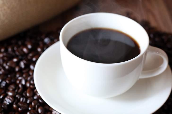 カフェそらいろのたね では「トミオフクダコーヒー」を飲むことができます