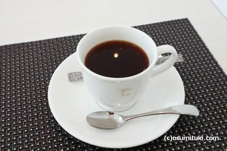 ウニール(Unir)の焙煎豆を使うこだわりのコーヒー(Shop & Cafe Miyabi)