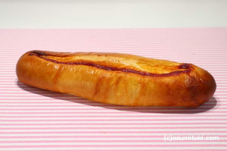 アトリエ キュッセン のウインナーパン(350円)