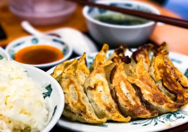 日本で餃子といったら「焼餃子」、でもこれ中国料理なの?