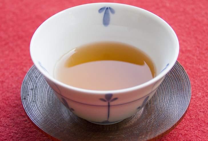 ほうじ茶コーヒー「焙」の味は「ほうじ茶」そのものです