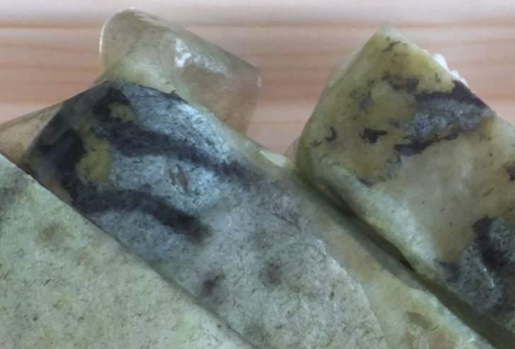 バッテラの昆布は白板昆布を使うのが一般的