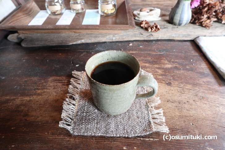 松橋雑貨店の東ティモール自家焙煎コーヒー