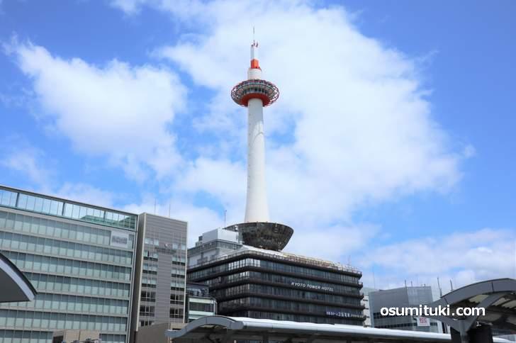 京都へ来る外国人観光客が増えていますが、いろいろと問題もあるようです