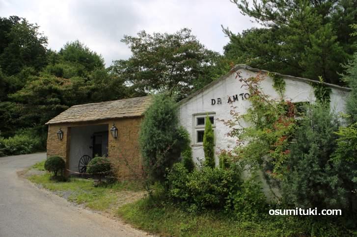 イギリスに訪れた気分になれる「ドゥリムトン村」