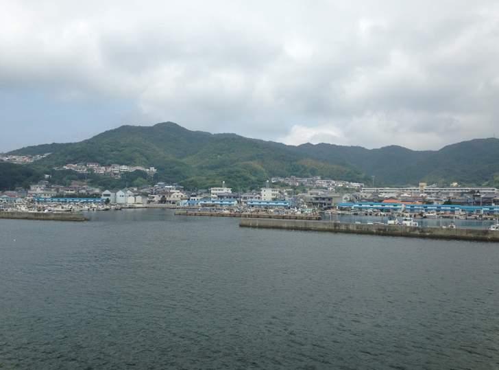 淡路島3年とらふぐ は福良湾で養殖されています