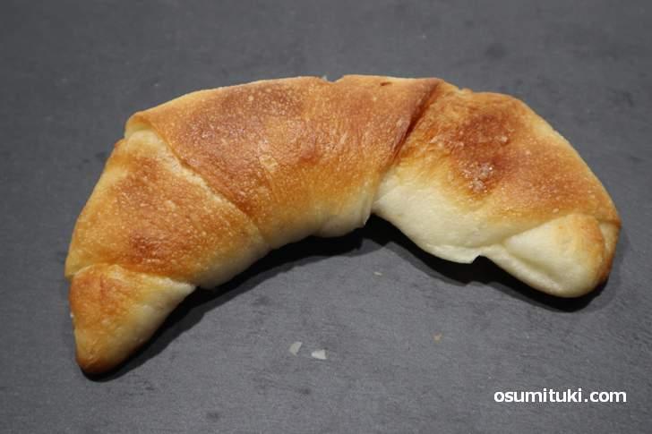 シュクレプール 200円、甘いパンです