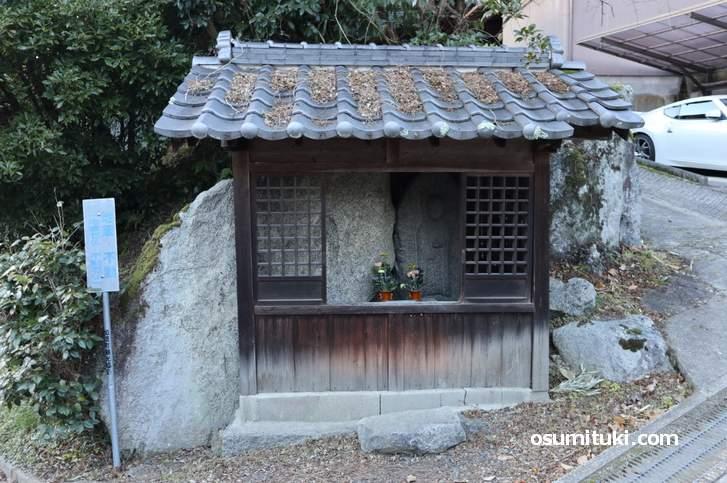 鎌倉時代~室町時代に作られた石仏や石塔が多くあることでも知られています